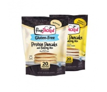 Protein Pancake and Baking Mix