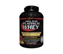 100 % Pure Platinum Whey
