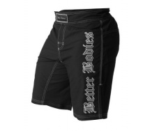 Flex Board shorts (Черный)