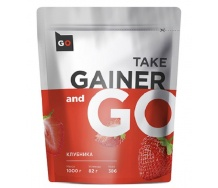 Take&Go Gainer