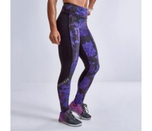 Леггинсы Purple High Cross Training Legging
