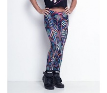 Legging Color Explosion