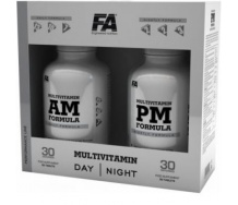 MultiVitamin AM PM
