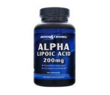 Alpha Lipoic Acid 200 mg