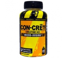 Con-cret concentrated creatine caps (РАСПРОДАЖА)