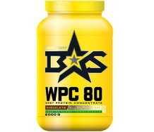 WPC 80 BS