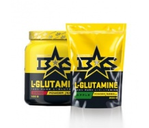 Glutamine Powder BP
