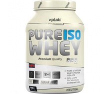 Pure Iso Whey