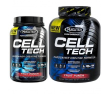Cell Tech Performance Series