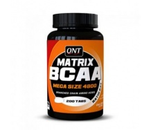 Matrix BCAA 4800