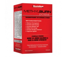 Methylburn