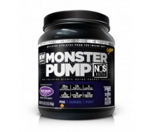 Monster Pump N.O.S