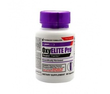 Oxyelite PRO Super Thermo New