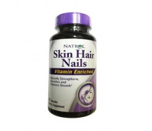 Skin Hair Nails Women`s