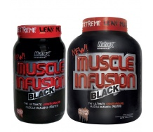 Muscle Infusion Black (Акция)