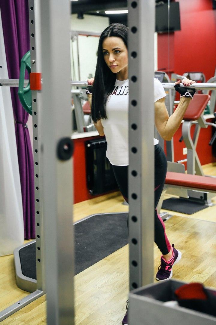 питание для фитнеса чтобы похудеть